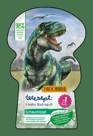 tetesept Schaumbad T-Rex World